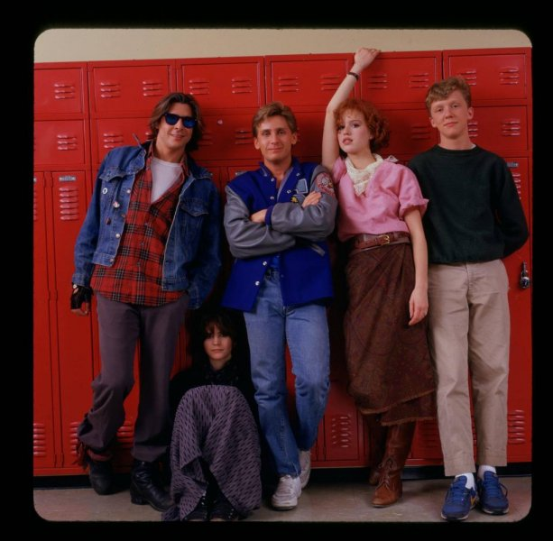 The Breakfast Club follows a group of five high school students who seemed to have nothing alike at first, while they spend a Saturday together in detention. The film covers themes like sex, domestic issues, and social stigmas among youth of the 1980s. Photo by The Breakfast Club/Facebook