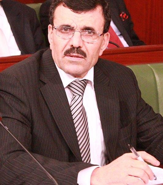 Tunisian Prime Minister Ali Larayedh announced his resignation on January 9, 2014 as part of a planned transition of power. (CC/Parti Mouvement Ennahdha)