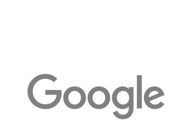 Google has turned its logo gray in honor of former President George H.W. Bush. Image courtesy of Google
