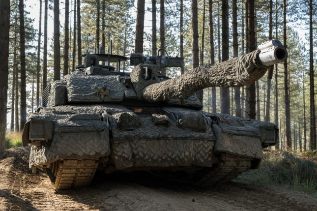 BAE Sytems and Rheinmetall have been tasked with conducting technical studies for the Challenger 2 Main Battle Tank. Photo by the U.K. Ministry of Defense