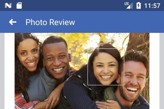 Facebook Rilis Photo Review untuk Cegah Penyalahgunaan Foto