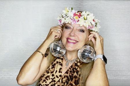 Carole Baskin got the boot on Season 29 of Dancing with the Stars Monday night. Photo courtesy of ABC