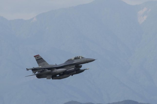 Lockheed Martin on Monday announced a deal to move production of the F-16 Block 70 fighter to India, but will continue with plans to move production from its Fort Worth, Texas, plant to Greenville, S.C., until the India deal is finalized. Photo courtesy of U.S. Air Force