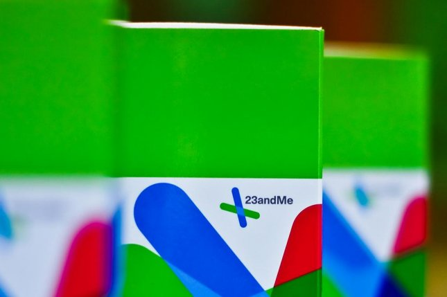 23andMe brand spit kits, pictured, are home DNA and personal genetics tests, recently called out by the FDA for failing to get required approval. (CC/Nosha)