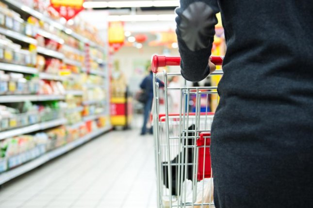 Product positioning in stores, and the order of foods in buffets, has a significant effect on consumers choices, which researchers say means making healthier options among the first seen makes them more likely to be purchased. Photo by hxdbzxy/Shutterstock