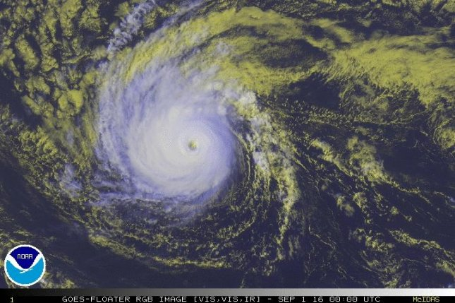 Hawaii declares emergency as it prepares for first hurricane hit since 1949