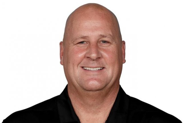Coach Jim Boylen posted a 39-84 record in two seasons before he was fired Friday by the Chicago Bulls. Photo courtesy of the NBA