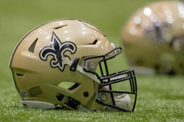 Photo courtesy of the New Orleans Saints NFL. Wide receiver Dez Bryant did  indeed suffer a torn Achilles ... b2fe94206