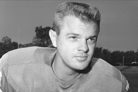 Detroit Lions Hall of Fame safety Yale Lary dies at age 86 - UPI.com 31b4e740a
