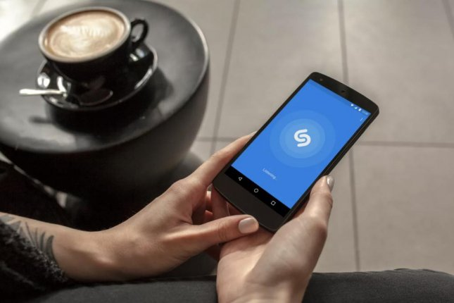 Apple bought Shazam for $400 million, sources told Recode and TechCrunch. File Photo courtesy of Shazam