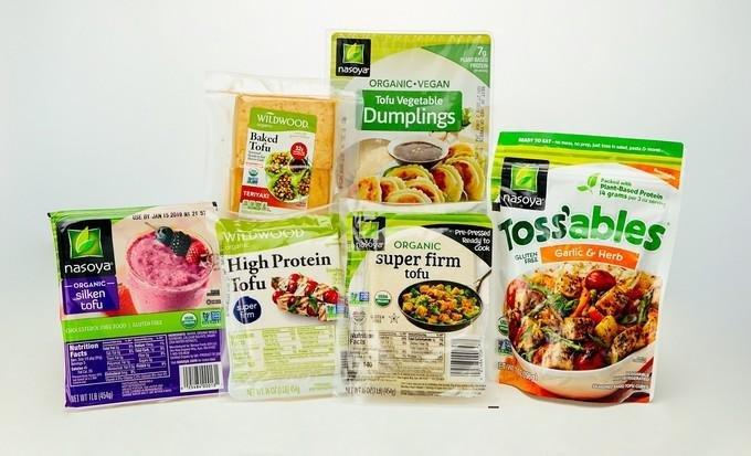 Korean food companies find growing market in U S  - UPI com