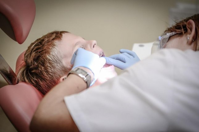 Oral, dental problems may be sign of child abuse, neglect