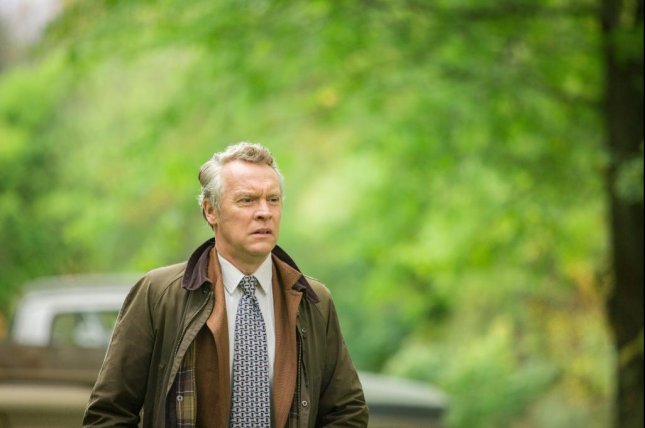Tate Donovan's new film Tuscaloosa is now in theaters and on video-on-demand platforms. Photo courtesy of Cinedigm