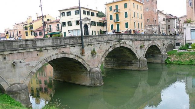 The bishop of Padua, Italy, said a local priest accused of organizing orgies on church property, encouraging wife-swapping and allegedly having 30 lovers will be defrocked, regardless of the investigation's outcome. Photo by Gunpowder Ma/Wikipedia