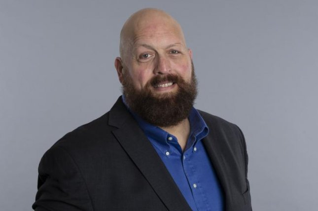 WWE star Big Show. Netflix announced a new family comedy series that will star Big Show in the lead role. Image courtesy of Netflix