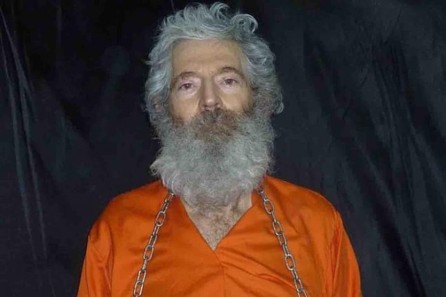 Robert Levinson, a part-time CIA consultant after retirement, was working as a private investigator when he disappeared on Iran's Kish Island in 2007. FBI Photo
