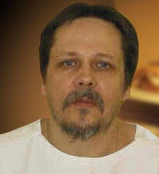 Dennis McGuire raped and murdered Joy Stewart in 1989. He was executed by the state of Ohio on Jan. 16, 2014.
