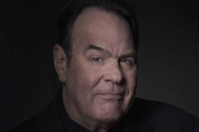 Dan Aykroyd has been interested in the paranormal since he was a child. Photo courtesy of Jeremy Kohm/Travel Channel