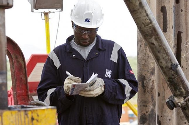 Tullow abandons Araku well off Suriname