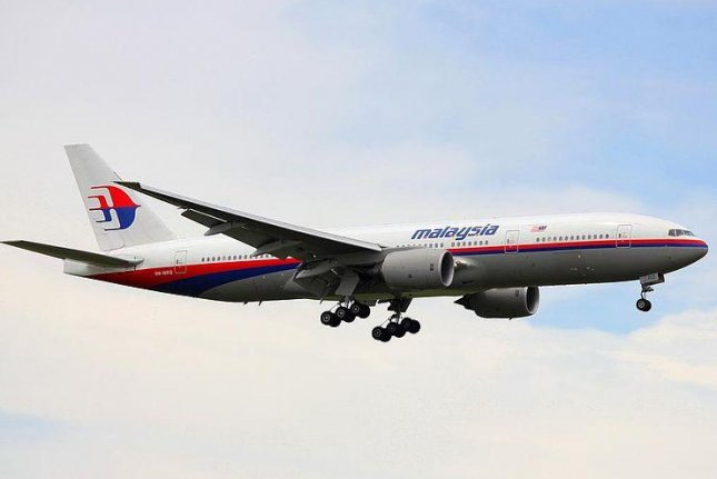 A Malaysia Airlines Boeing 777 (CC/ Aukland Photo News)