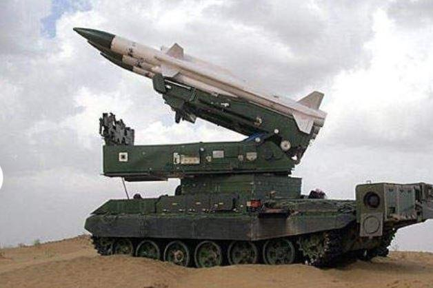 India deployed Akash missiles and other reinforcements to its border with China following a June 15 incident between Indian and Chinese troops. Photo courtesy of India Defense Research and Development Organization
