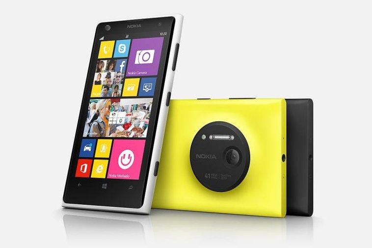 ET Review: Nokia Lumia 1020