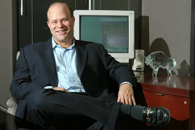 New Jersey is facing a possible budget shortfall of $162.1 million after the state's richest resident, hedge fund entrepreneur David Tepper, moved to Florida. Photo courtesy Appaloosa Management/CC