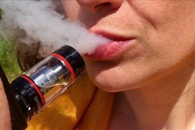 Federal health officials said about 16 percent of THC vaping illness patients in a study admitted they acquired vape products from legal sources. Photo by MGN/Pixabay