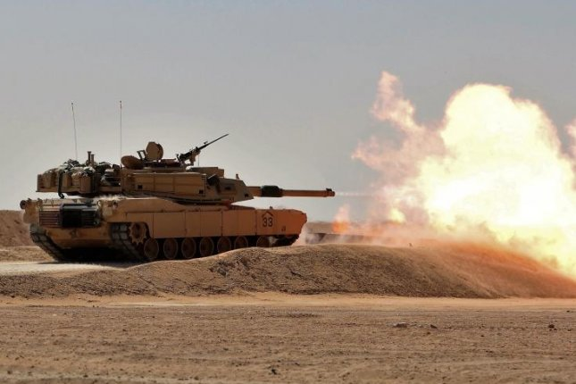 Kongsberg contracted for M1A2 CROWS configuration