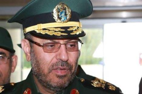 Iranian Defense Minister Brig. Gen. Hossein Dehqan confirmed Wednesday that Iran test-launched a ballistic missile on Sunday. He said the test did not violate a United Nations resolution prohibiting Iran from certain missile launches,. Photo courtesy of Press TV