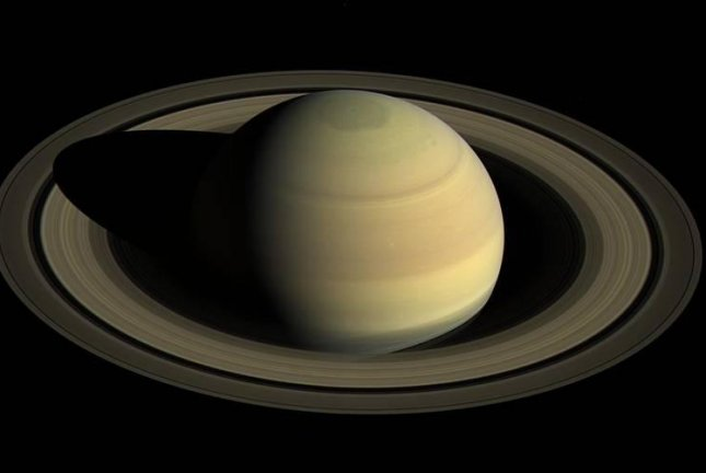 Saturn losing rings at 'worst-case-scenario' rate