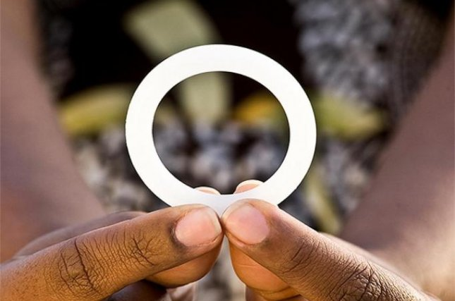 When used properly, the dapivirine vaginal ring reduced the spread of HIV by nearly two-thirds among women older than 25, according to a recent study. Photo by International Partnership for Microbicides