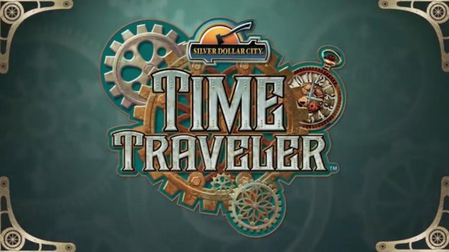 Silver Dollar City announces Time Traveler
