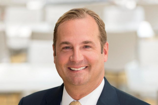 Anthony Capuano has been appointed CEO of Marriott International. Photo courtesy of Marriott