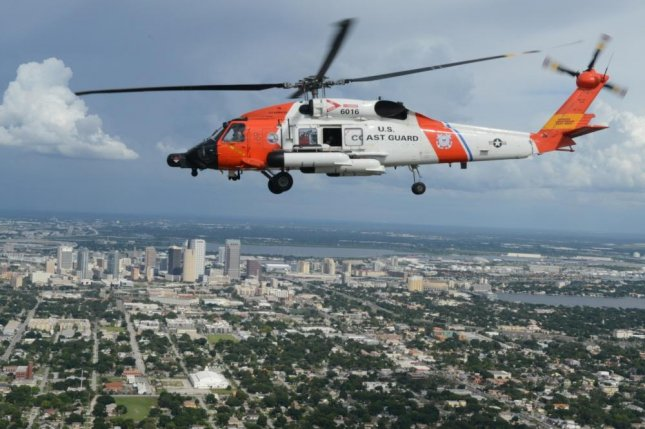 Two remain missing in Gulf of Mexico waters near St. Petersburg