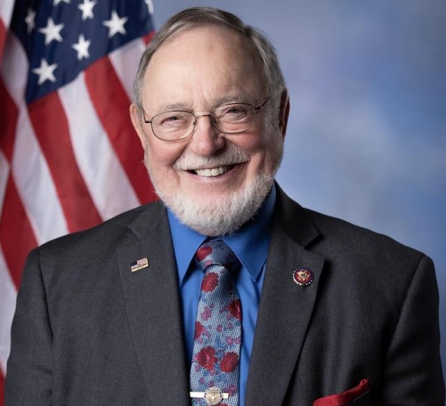 Republican Rep. Don Young of Alaska won a 25th term in office last week. Photo courtesy of Rep. Don Young/Website
