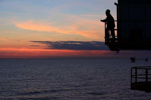 Exxon Mobil and Eni announce they've submitted the development plans for a liquefied natural gas facility to the Mozambique government for approval. Photo courtesy of Eni