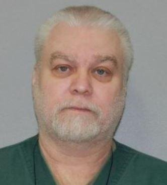 Steven Avery is serving a life sentence in prison for the murder of Teresa Halbach. FilePhoto courtesy of the Wisconsin Department of Corrections