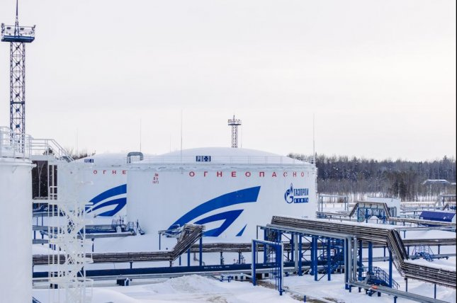Russian oil producer Gazprom Neft reports an increase in production for the first nine months of the year, adding to global oil glut. Photo courtesy of Gazprom Neft