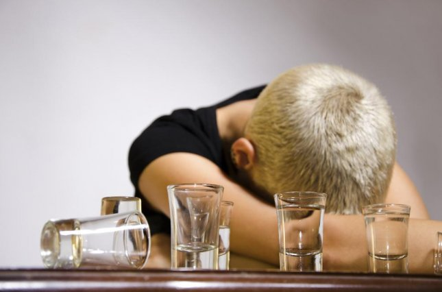 Alcohol use disorder on the increase, often untreated
