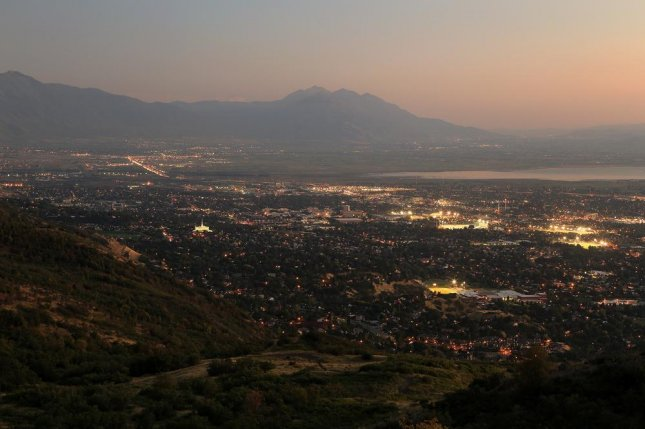 Brigham Young University, located in Provo, Utah, pictured above, is owned by the Church of Jesus Christ of Latter-day Saints and requires students to sign and abide by an honor code which forbids premarital sexual activity, drug and alcohol use and provocative clothing. File Photo by Johnny Adolphson/Shutterstock