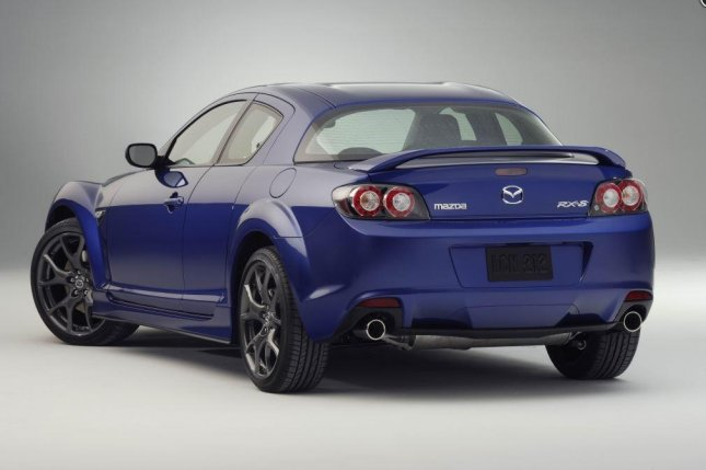 Mazda Recalls Nearly 70 000 Sports Cars Due To Fire Risk Upi Com