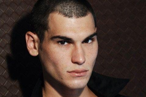 Brad Bufanda has died by suicide, his manager confirmed Friday. Photo courtesy of Wikimedia Commons