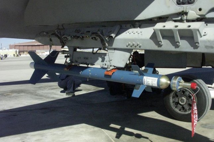Lockheed providing Poland with live-fire training rounds