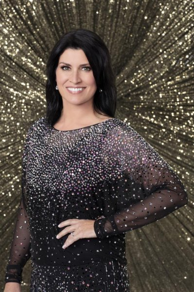 Nancy McKeon was eliminated from Dancing with the Stars Monday night. Photo courtesy of ABC