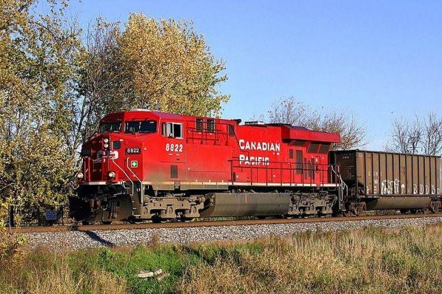 Canadian Pacific Railway and Kansas City Southern agreed to a $29 billion merger to create the first rail network linking the United States, Mexico and Canada. Photo by Nate Beal/Wikimedia Commons