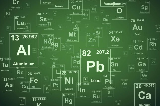 Four new element names added to the periodic table upi four new element names added to the periodic table the names arent yet permanent they now begin a public comment period urtaz Image collections