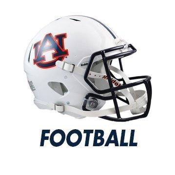 Auburn Tigers Football Twitter