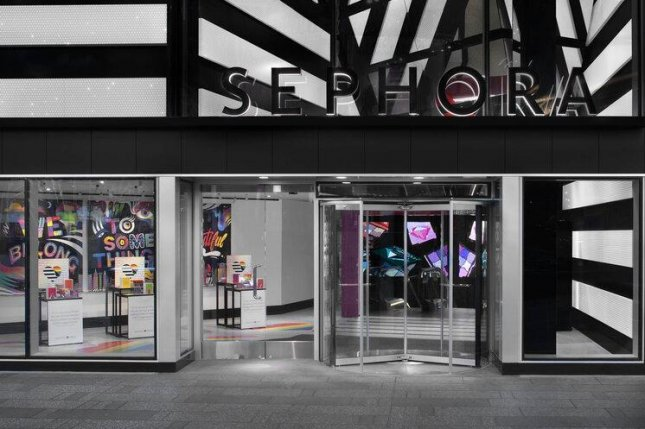 The new locations will be smaller and more community-oriented, the retailer said. Photo courtesy Sephora