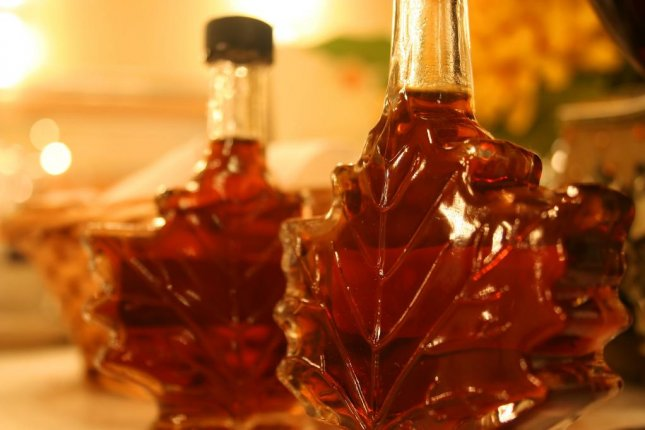 Scientists have developed a new device to taste test maple syrup. Photo by Ian MacKenzie/Flickr